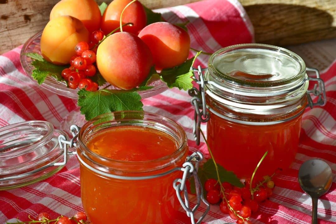 Marmelade einfach selbst herstellen