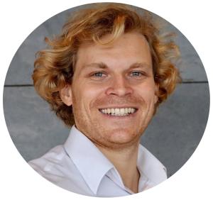 Kryptoexperte Dr. Julian Hosp