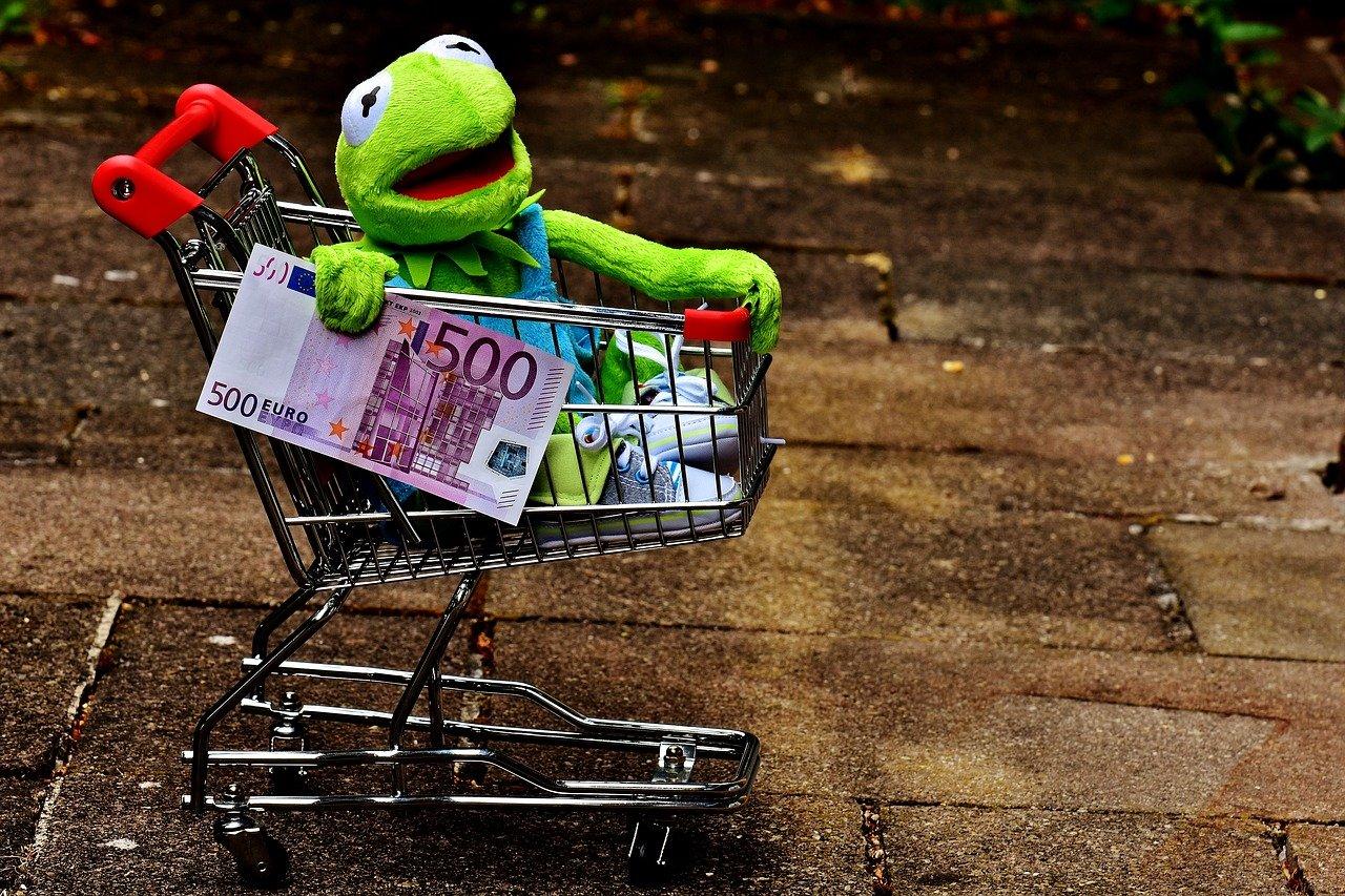 Ratgeber: Geld sparen und Finanzen ordnen