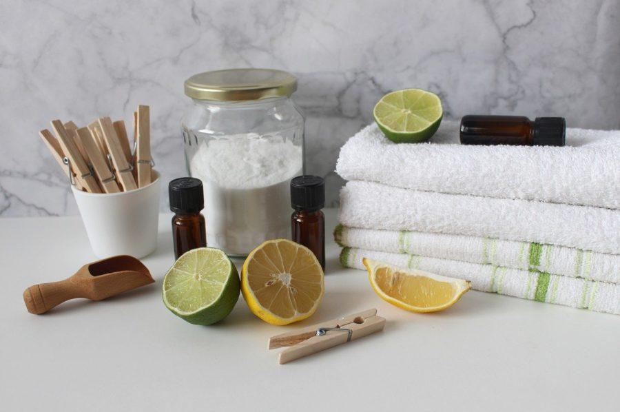 Waschmittel selbst herstellen - DIY