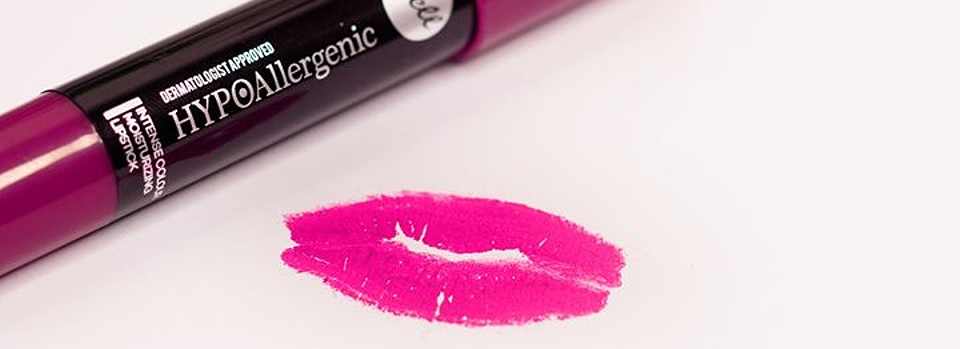 Der Klassiker zum Fest – Wie finde ich den für mich perfekten Lippenstift?