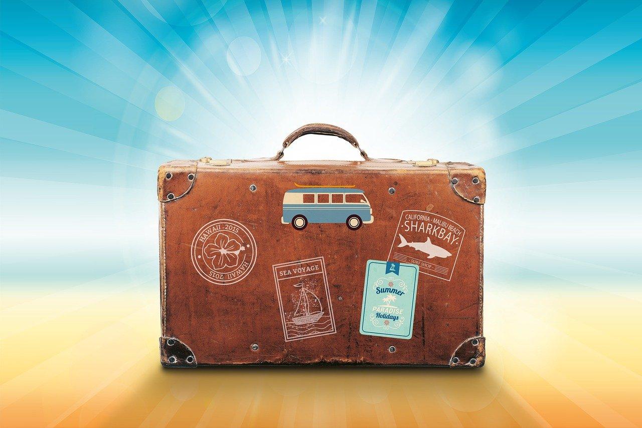Auszeit vom Alltag – Urlaub zuhause