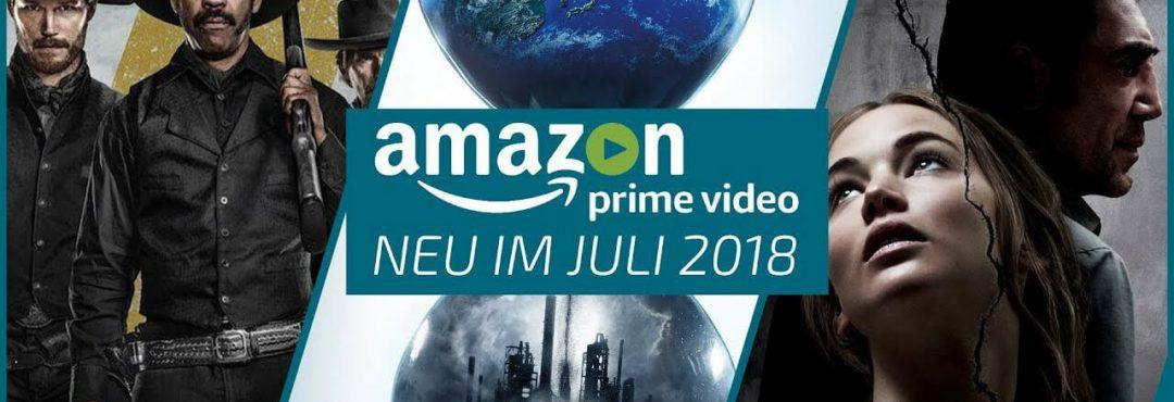 Jetzt auch zum Mitnehmen: Amazon PRIME Serien und Filme