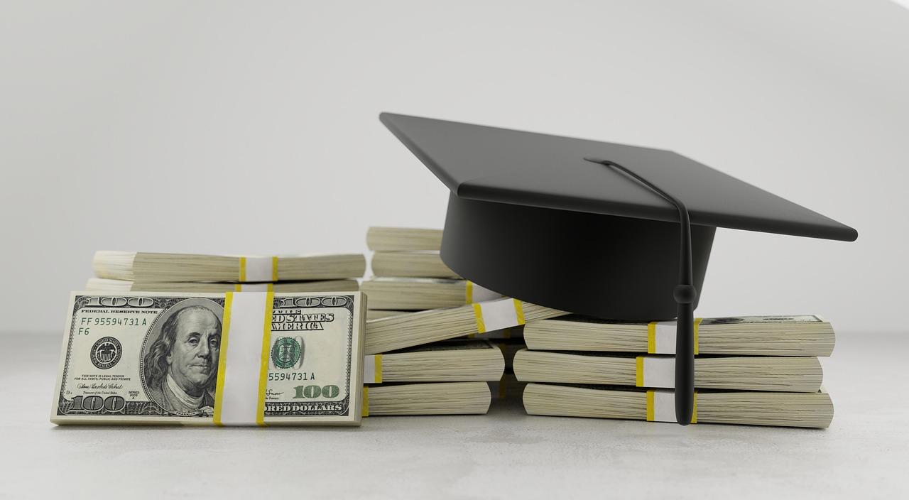 5 Dinge über Geld, die Sie nicht in der Schule lernen