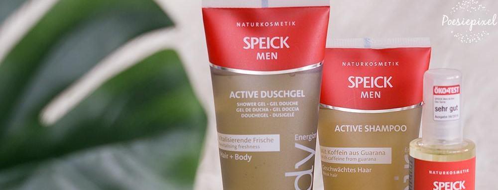 Produkttest: Naturkosmetik für Männer
