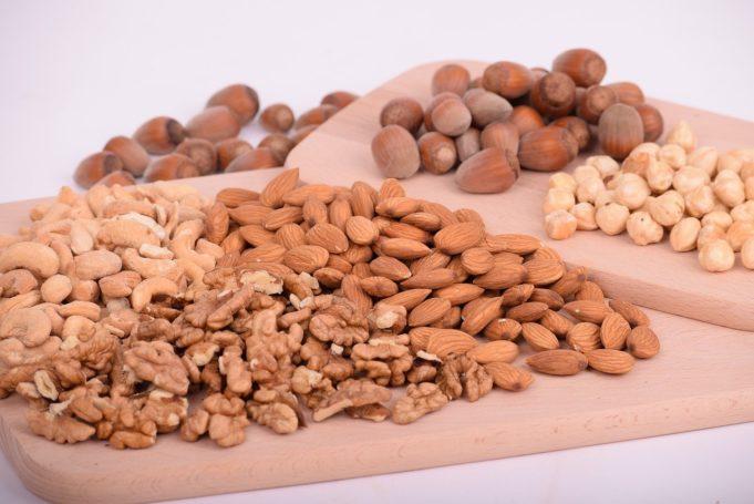 Warum sollte man jeden Tag Nüsse essen?