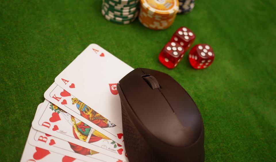 Online-Glücksspiel bald legal