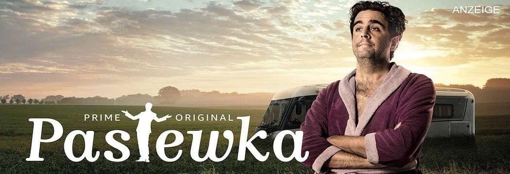 Pastewka - die neue Staffel GRATIS auf Amazon für Prime-Mitglieder