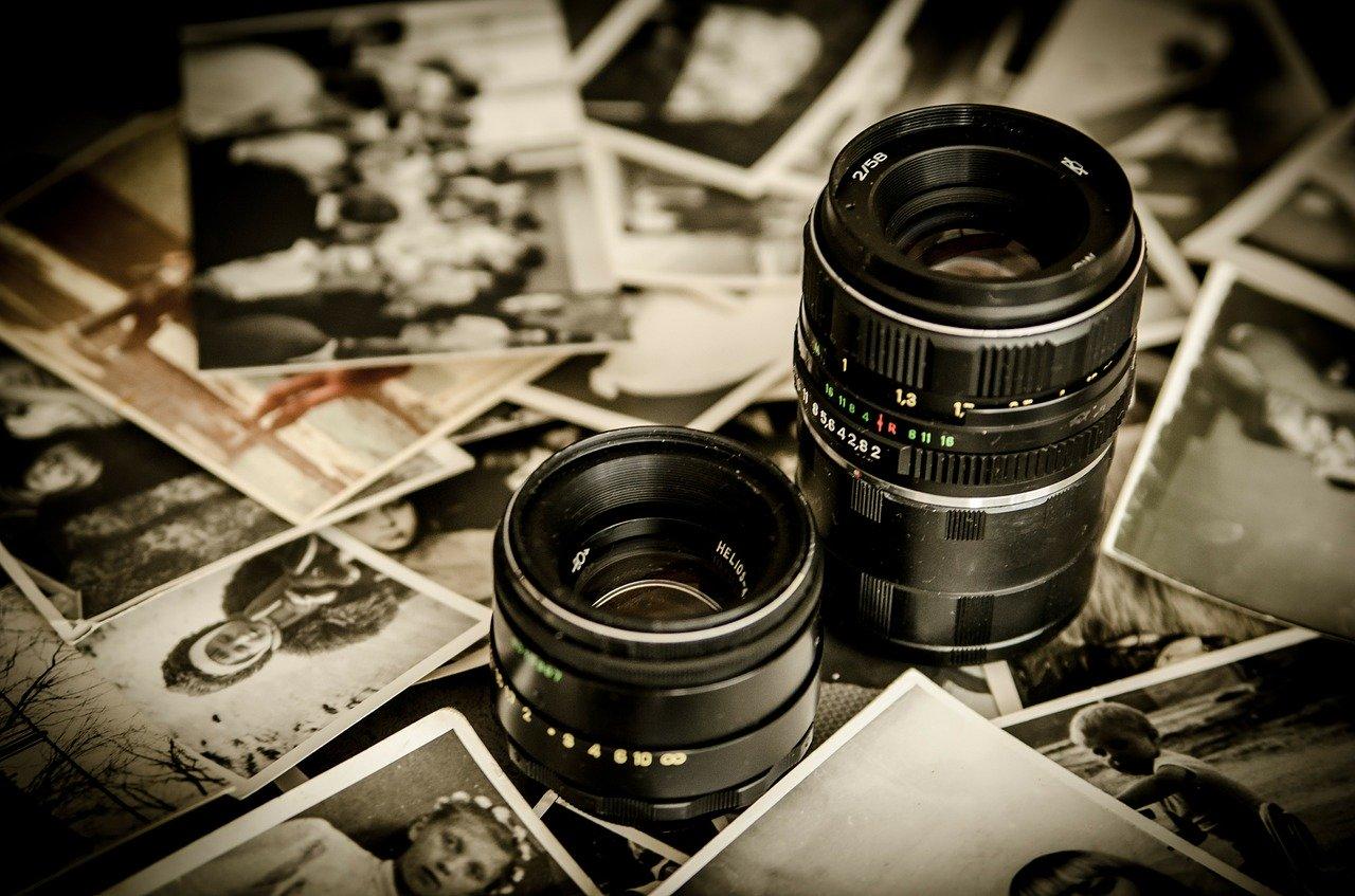 Der Einstieg in die professionelle Fotografie