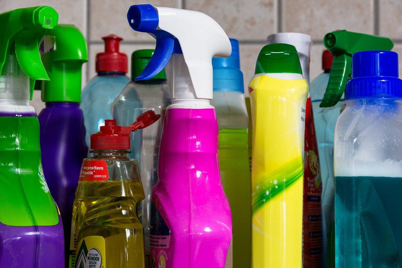 GLOBASID.de: Hygiene- und Reinigungsmittel per Mausklick