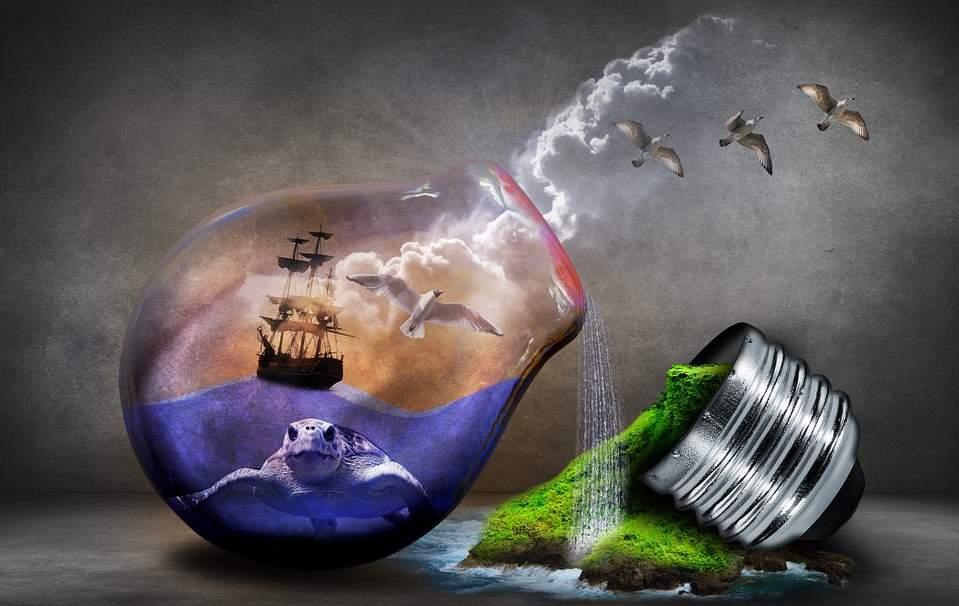 Plastik: Umdenken und aktiv handeln