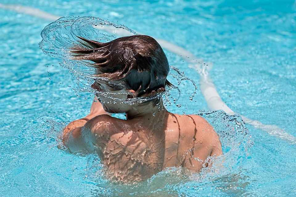 Wie man Poolwasser richtig entsorgt