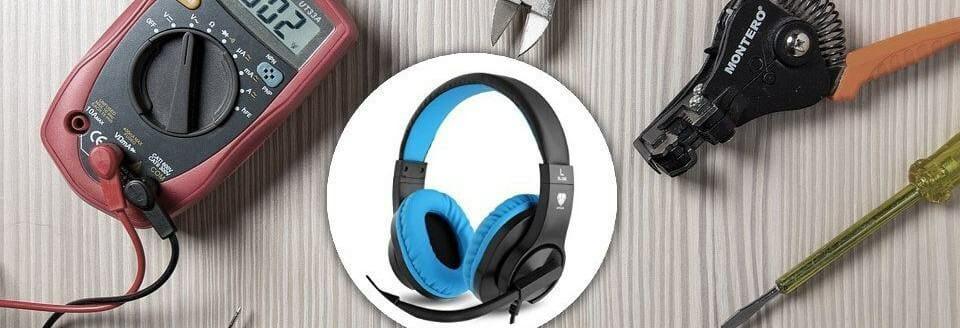Produkttest: Gaming Headset von Butfulake