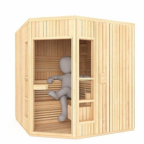 sauna-modell