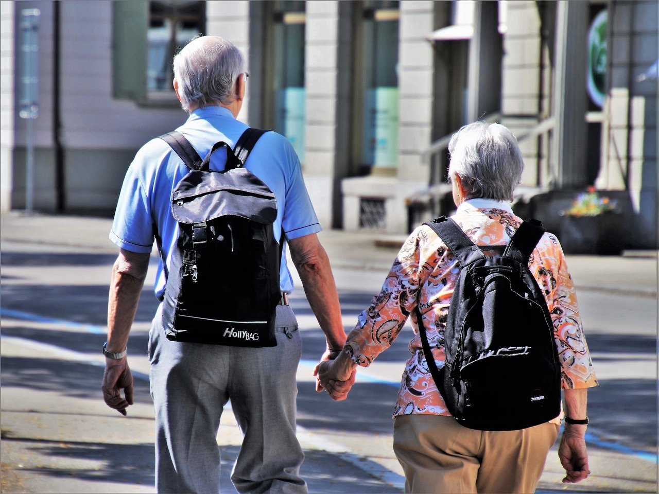 Plötzlich Rentner - und nun die Frage: Weiter arbeiten oder die Rente genießen?