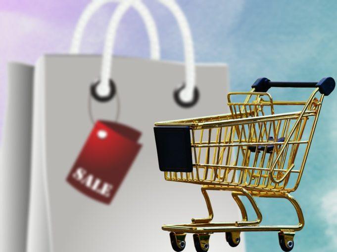 shopping   e