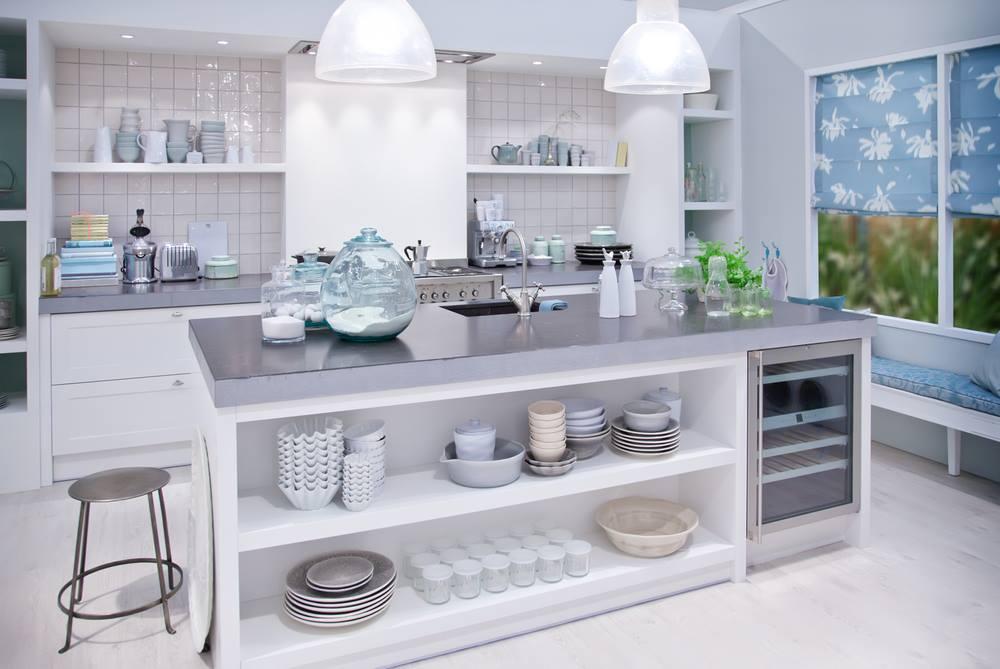 Die Küchenplanung als A und O beim Küchenneukauf und der Küchenrenovierung