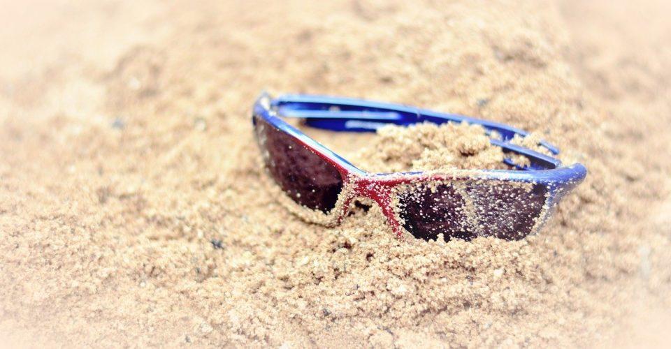 Sonnenbrillen richtig aufbewahren – die besten Tipps