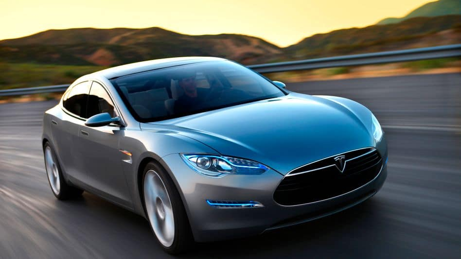 Tesla Elektroautos - eine Erfolgsgeschichte (?)