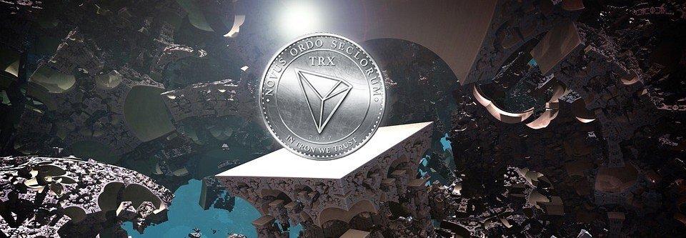 TRON – Aufstieg des Nerd-Coins