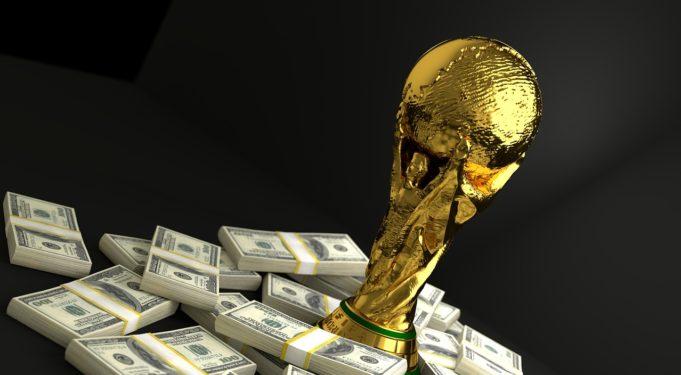 Die 10 größten Dividendenzahler weltweit