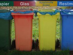 Mülltrenner für Zuhause - darauf kommt es an